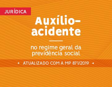 Auxílio-acidente no regime geral da previdência social